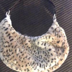 Handbags - Cheetah purse